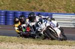 8h FIM World Endurance Championship - Rennen