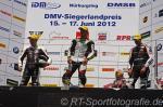 35. DMV Siegerlandpreis 15.06.-17.06.2012
