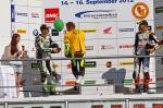 IDM Saisonfinale - Hockenheimring 14.-16.09.2012