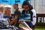 Rennen 1 Superbike WM