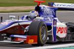 F1 - Großer Preis von Deutschland - Training 22.07.2011
